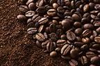 Coffee edges lower despite falling dollar