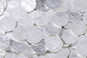 اخبار الفضة