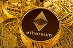 Ethereum hits 8-month high as strong demand continues