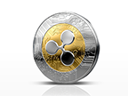 Ripple inches up 1% for first session in three