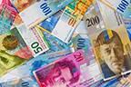 Swiss Franc tumbles, rousing memories of extreme January 2015 volatility