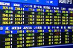 Asian stocks follow Wall Street on green