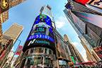 Nasdaq closes at record high as Dow Jones stabilizes