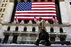 US stocks finish higher, scores weekly gains