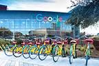 """سهم """"جوجل"""" يرتفع مع انتعاش القطاع التكنولوجي وإعلان الشركة تطوير جوال بتقنية حديثة"""